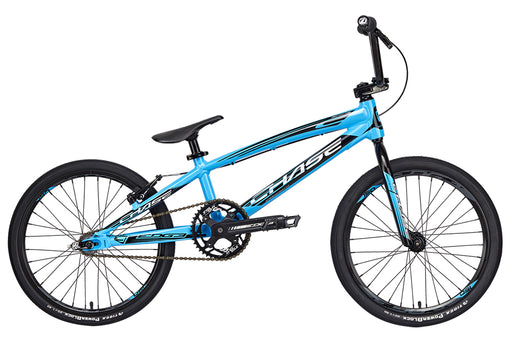 Chase 2019 Edge Expert XL Bike-Blue
