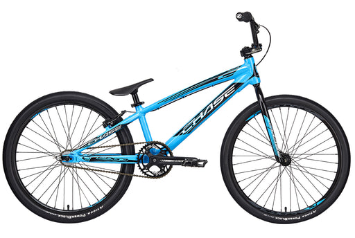 "Chase 2019 Edge Pro 24"" Bike-Blue"