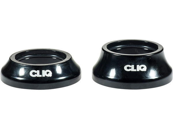 Cliq Integrated Headset BLACK 1 1/8""