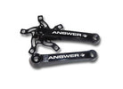 ANSWER Mini Crank Arms