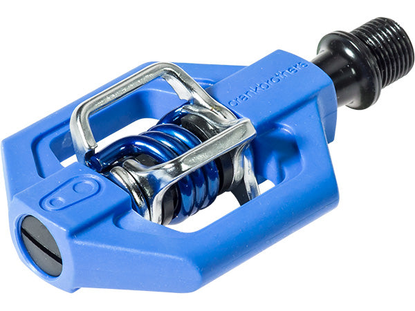 CRANK BROTHERS ACID 1 CLIPLESS PEDALS BLACK