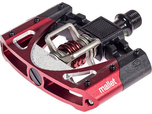 Cranks Brothers Mallet 3 Clipless Pedals