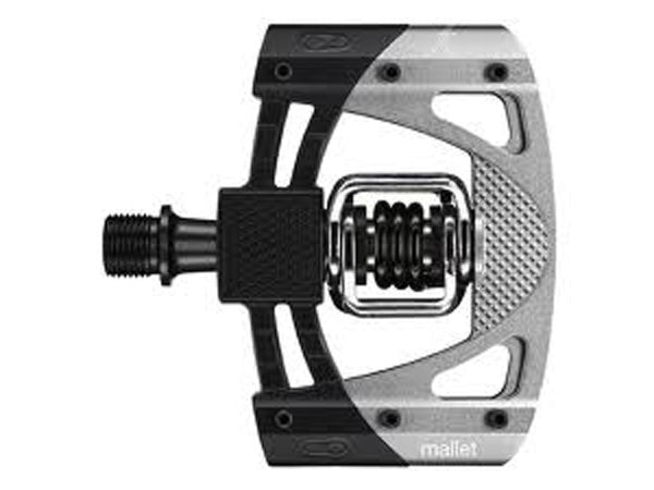 CRANK BROTHERS Mallet 2 Clipless Pedals