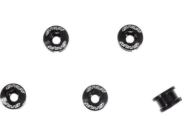 Crupi Alloy Chainring Bolts
