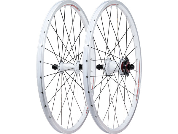CRUPI RHYTHM Expert Wheel Set | 20x1-3/8""