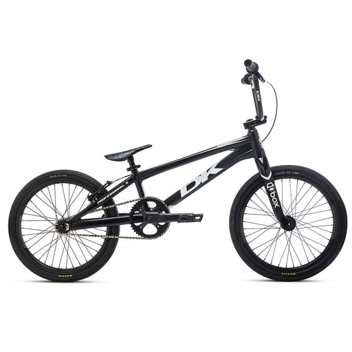"DK 2021 Professional-X BMX Race Bike-Pro XL 20""-Black"