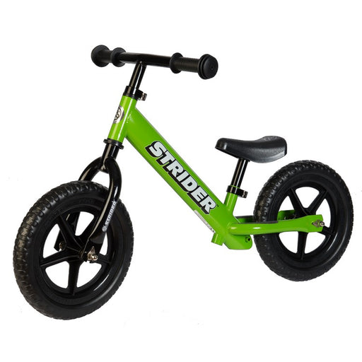 Strider Classic Bike-Green