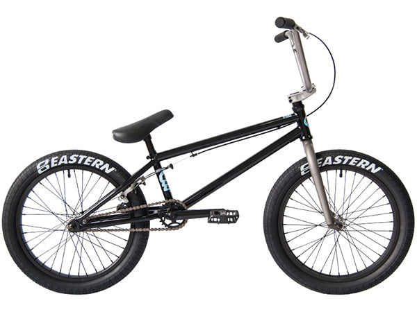 Eastern 2016 Traildigger Bike-Gloss Black