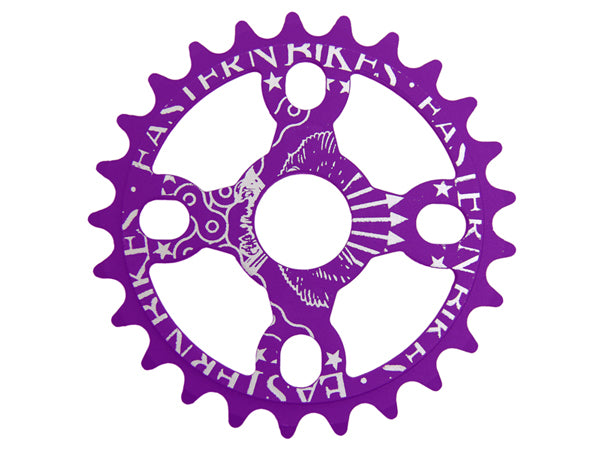 EASTERN Medusa Lite V2 Sprocket