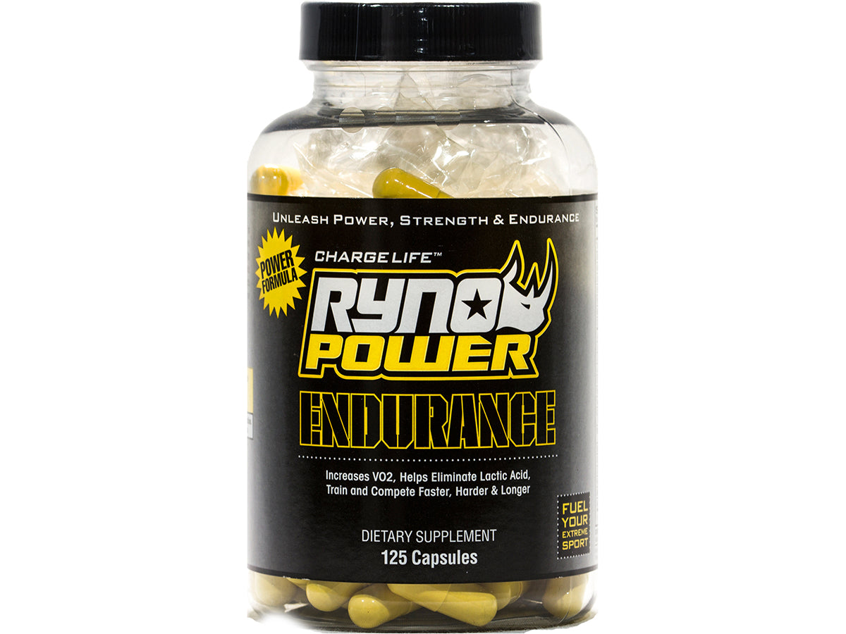 Ryno Power Endurance Supplement