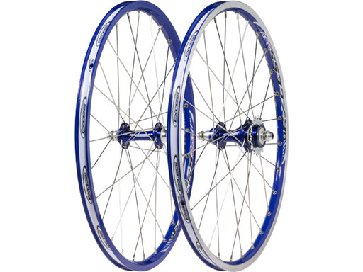 EXCESS 351 Pro Series Wheel Set | 20 x 1-3/8""