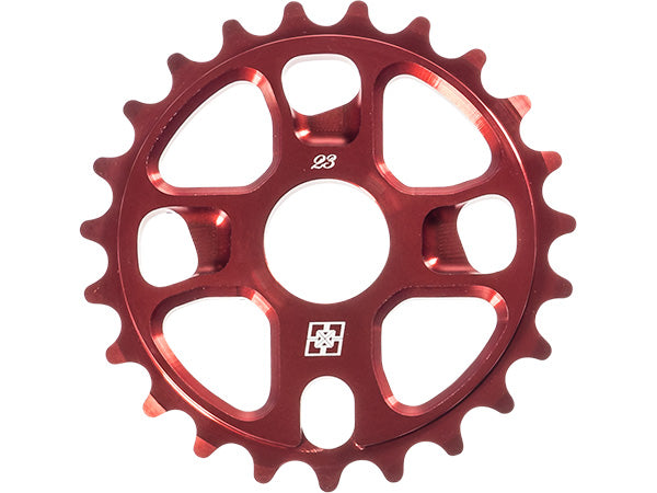 Fit Down Low Sprocket Purple