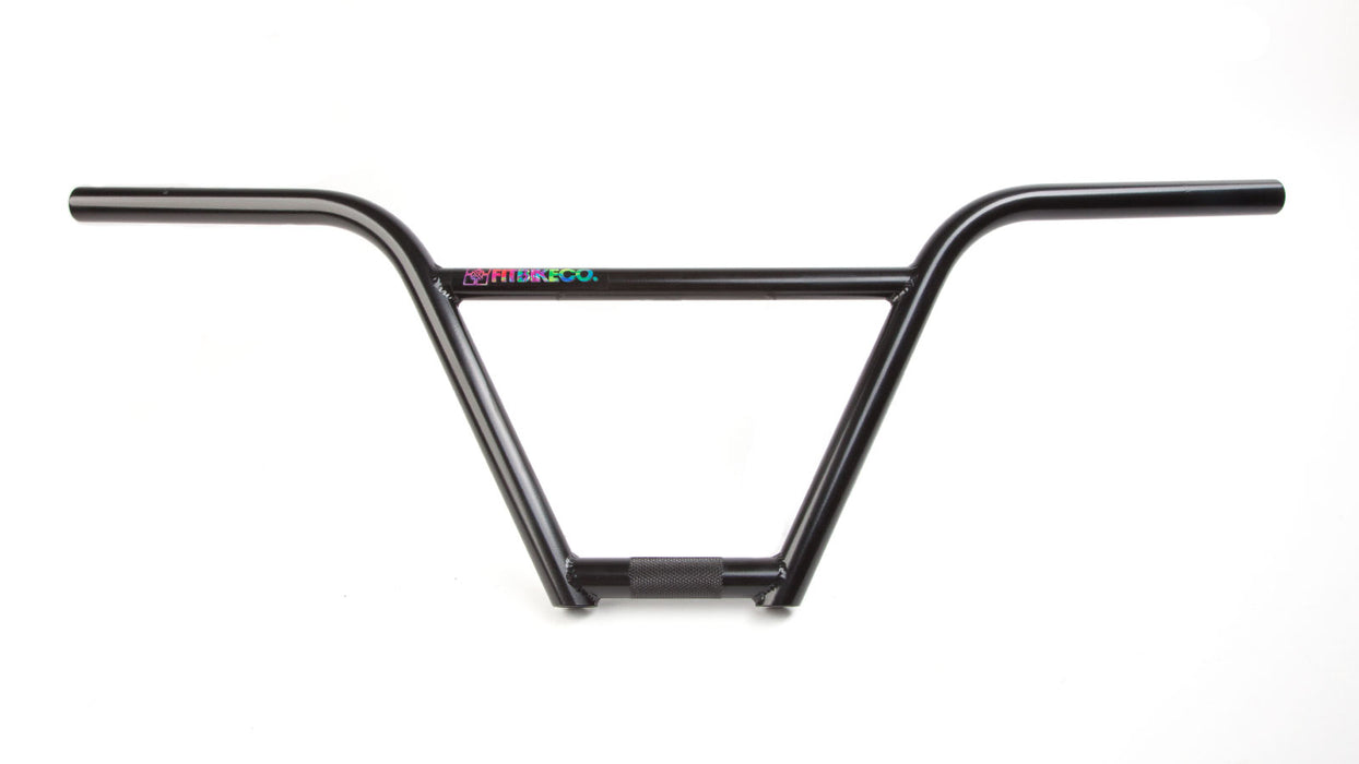"Fit 4 Peace Bar 9"" - Matte Black"