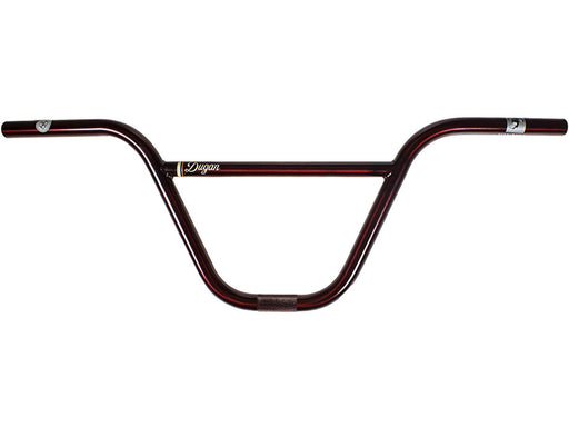 "Fit Dugan Handlebar-8.75"" Oxblood"