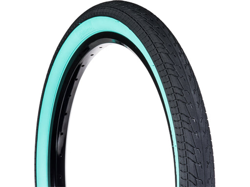 FIT FAF Tire | WIRE