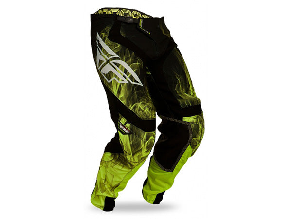 FLY Racing 2015 Lite Hydrogen Pant | BLACK/HI-VIS