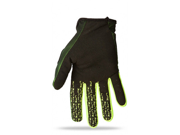 FLY Racing 2015 Lite Glove | HI-VIS/BLACK