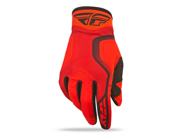 FLY Racing 2015 Pro Lite Glove | RED/BLACK