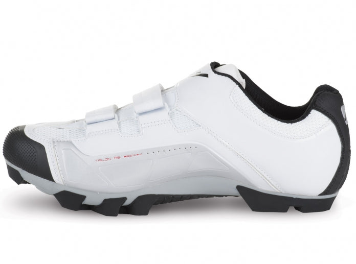 Fly Racing 2018 Talon RS Clipless Shoes-White