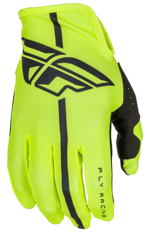 Fly Racing 2018 Lite Glove - Hi-Vis/Black