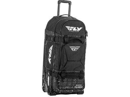 Fly Racing by Ogio 9800 Roller Bag-Black