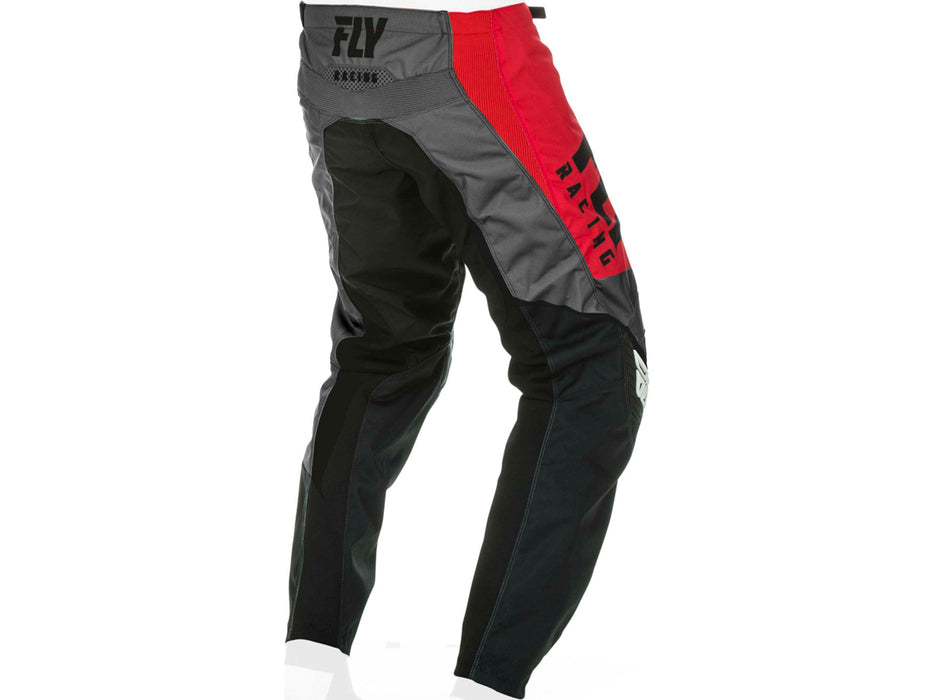 FLY RACING 2019 F-16 PANT-Red/Black/Grey