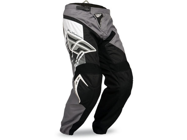FLY Racing 2014 F-16 Pant | BLACK/GREY