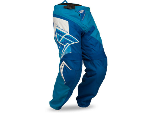 FLY Racing 2014 F-16 Pant | BLUE/Lt. BLUE