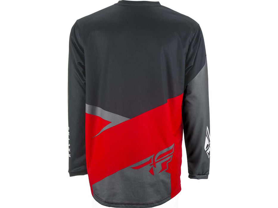 FLY RACING 2019 F-16 JERSEY-Red/Black/Grey