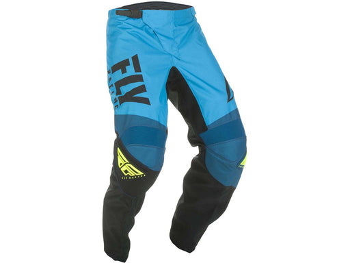 FLY RACING 2019 F-16 PANT-Blue/Black/Hi-Vis