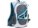 FLY Jump Backpack | GREY/WHITE/TEAL