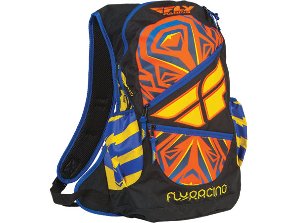 FLY Jump Backpack | WILD
