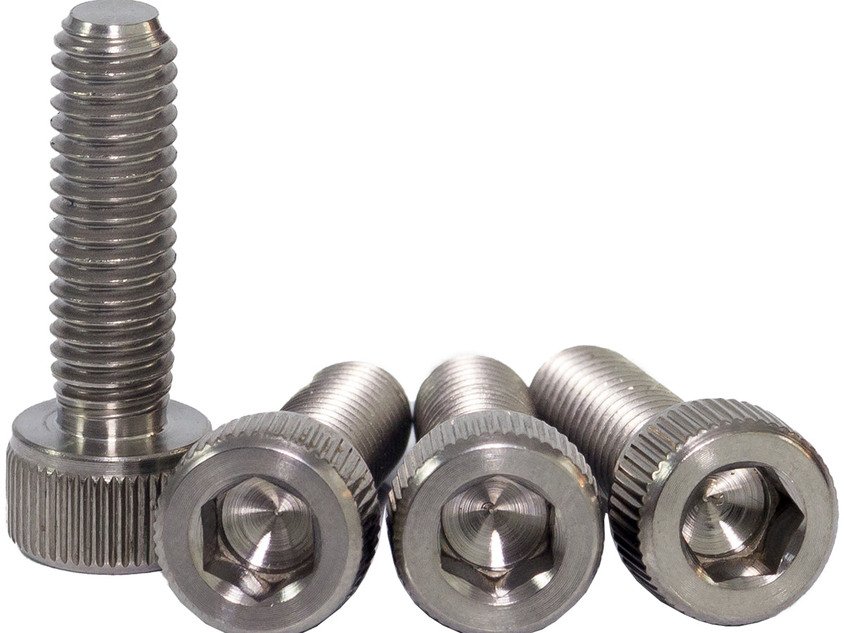 Stem Bolt 4 Pack