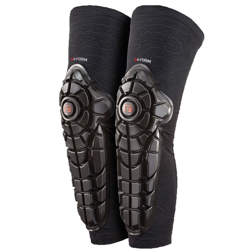 G-Form Elite Knee/Shin Guard-Black