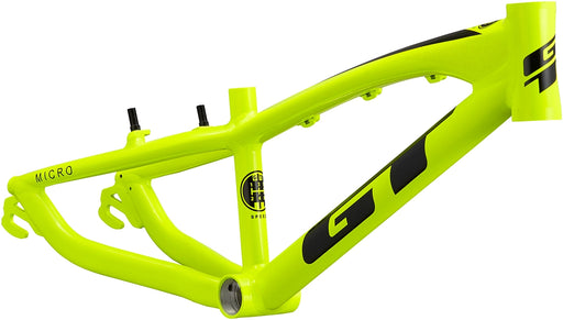 GT 2018 20 M Speed Series A/M Frame - Neon Yellow