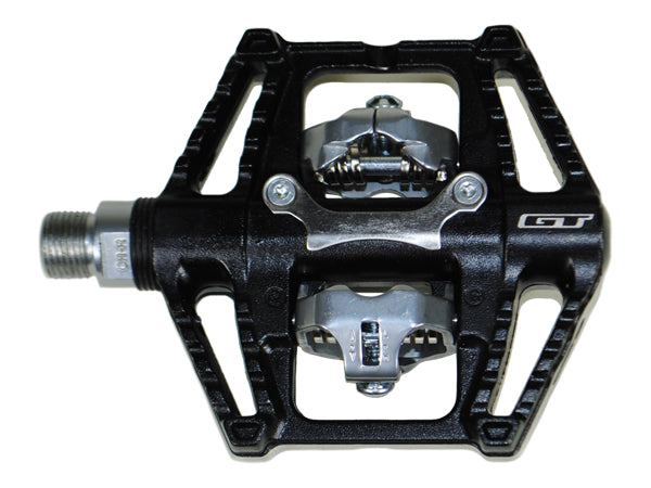 GT Speed Clipless Pedals
