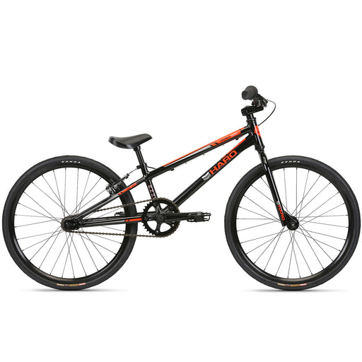Haro 2020 Annex Mini BMX Race Bike-Black