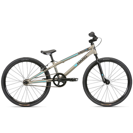Haro 2020 Annex Mini BMX Race Bike-Matte Granite