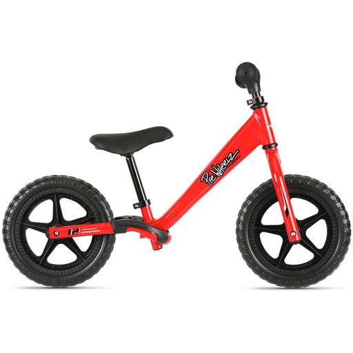 "Haro PreWheelz 12"" EVA Gen 3-Bright Red"