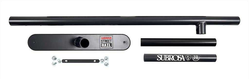 Subrosa Street Rail Extension Kit
