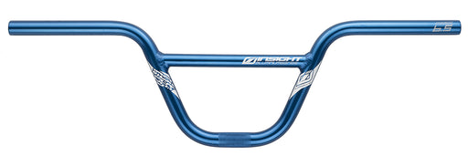"Insight Alloy BMX Race Handlebar - 6.5""blue"
