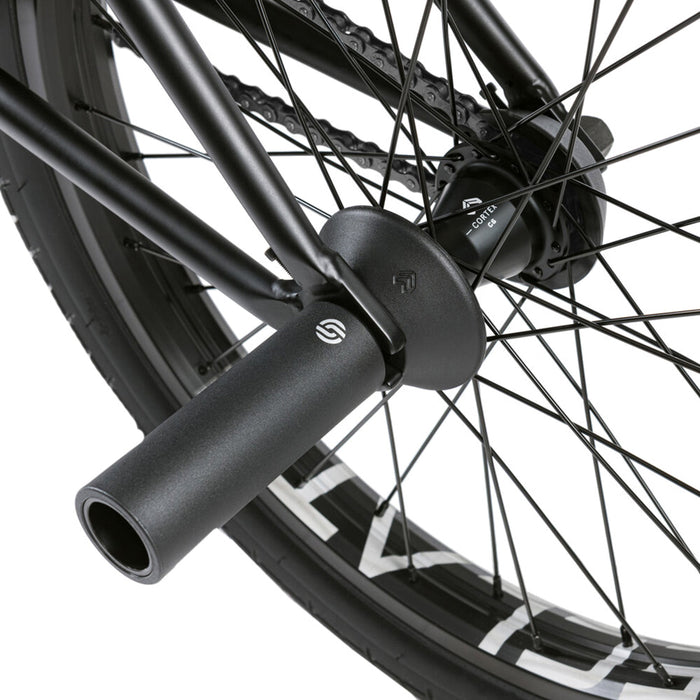 "We The People 2021 Trust - RSD CS 21""TT BMX Freestyle Bike-Matte Black"