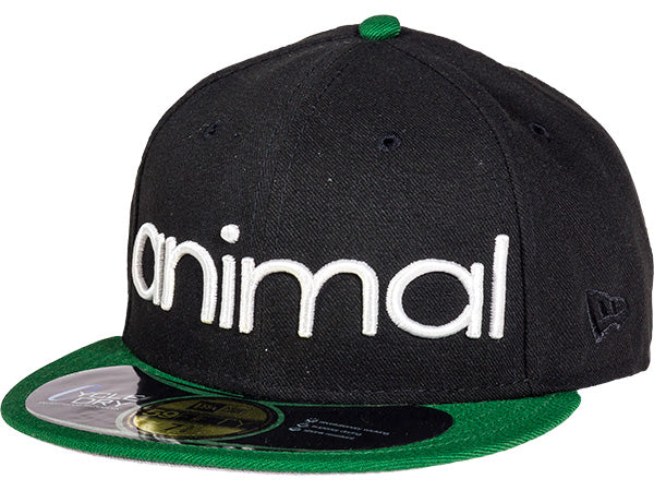 Animal Prestige Hat | Black