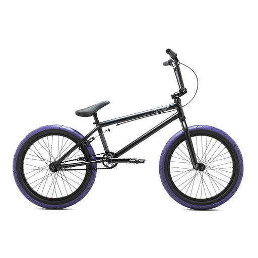 "Verde Eon 20.5""TT BMX Freestyle Bike-Black"