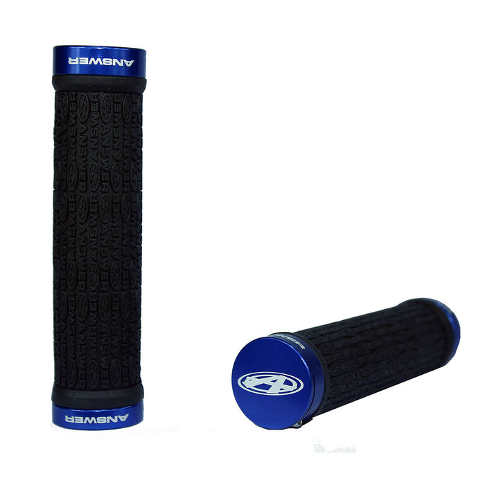 Answer Lock-On Grips-Flangeless