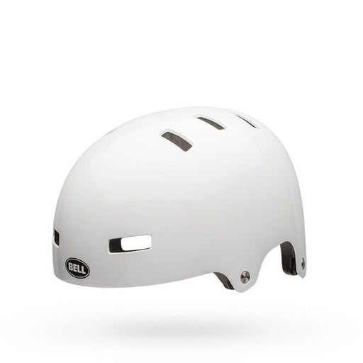 Bell Local Helmet-White
