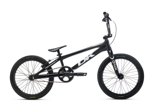 "DK 2020 Professional-X BMX Race Bike-Pro XL 20""-Black"