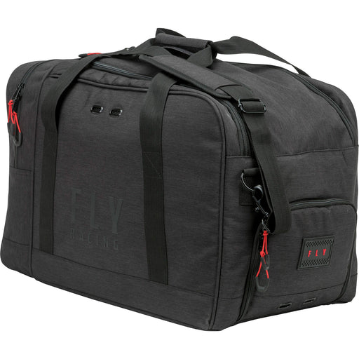 Fly Racing Carry-On Bag-black