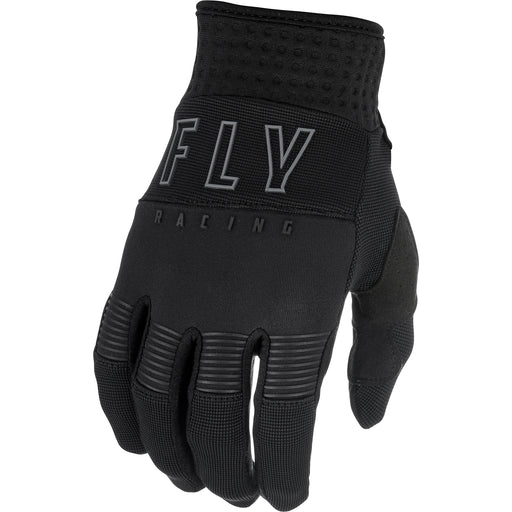 Fly Racing F-16 BMX Race Gloves-Black