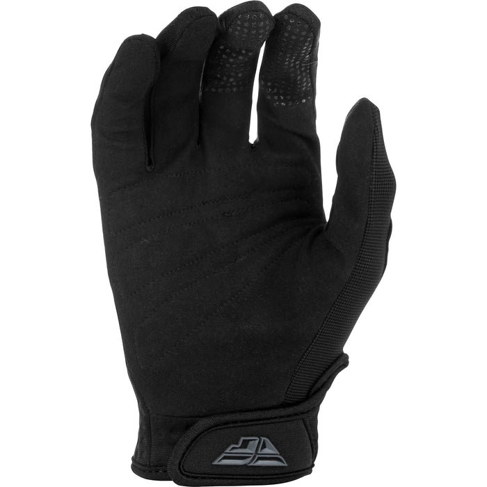 Padded Palm FLY Racing Adult F-16 Gloves Protective Neoprene Motorcycle Hand Gear Reinforced Thumb Silicone Grip